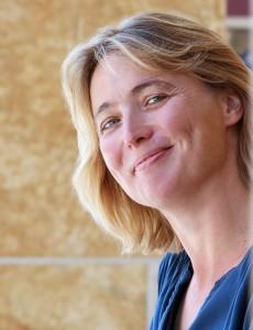 Friederike Mauritz